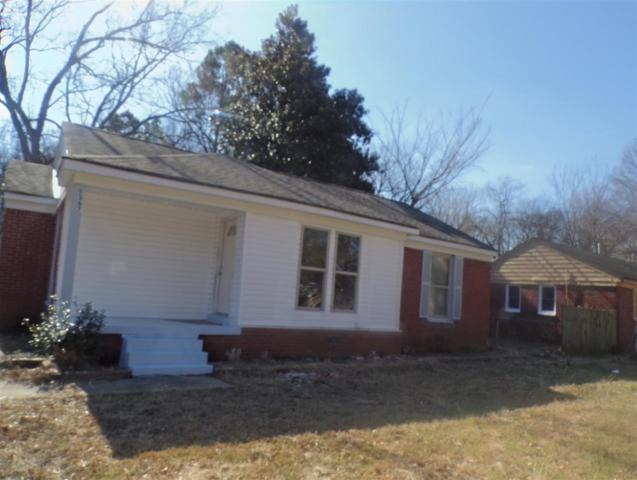 1367 Canfield Ave, Memphis, TN 38127 (#10020282) :: The Wallace Team - RE/MAX On Point