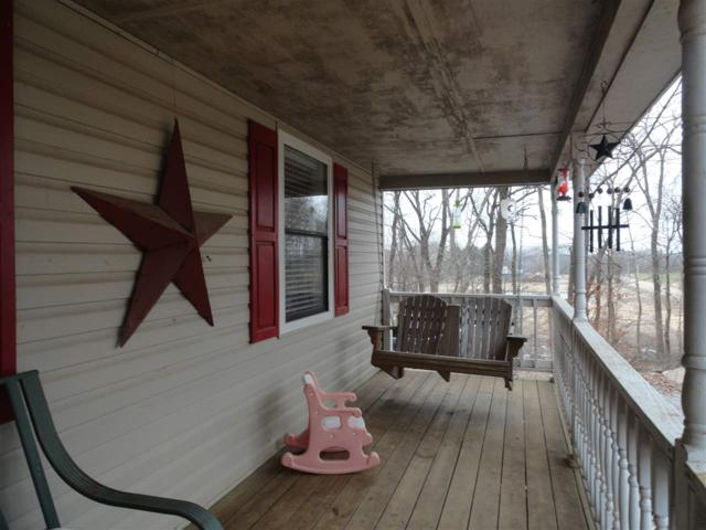 3870 N Charles Bartlett Rd, Unincorporated, TN 38053 (#10020503) :: The Wallace Team - RE/MAX On Point