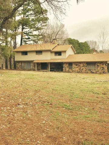 9360 New Bethel Rd, Unincorporated, TN 38053 (#10020649) :: The Wallace Team - RE/MAX On Point