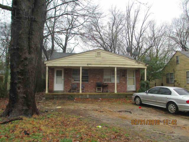 3621 Allandale Ave, Memphis, TN 38111 (#10020662) :: The Melissa Thompson Team