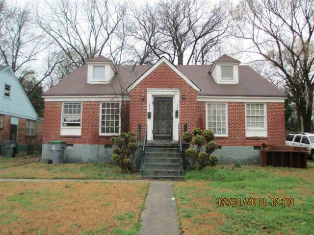1235 Meda Ave, Memphis, TN 38114 (#10020668) :: The Melissa Thompson Team