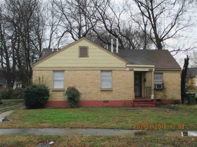 1248 Meda Ave, Memphis, TN 38114 (#10020670) :: The Melissa Thompson Team