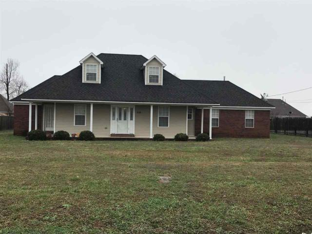 538 Rosemark Rd, Atoka, TN 38004 (#10020807) :: The Wallace Team - RE/MAX On Point