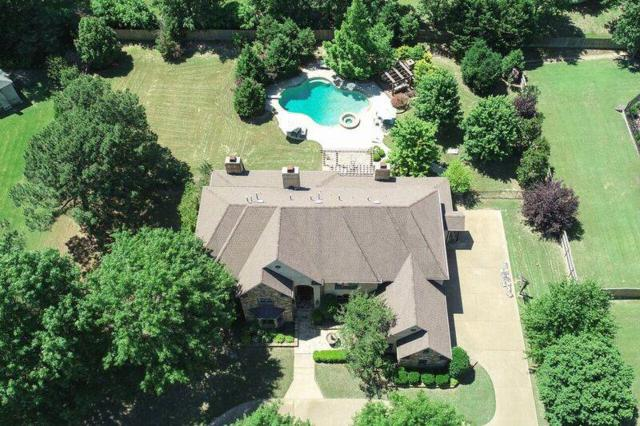 9189 Forest Hill Ln, Germantown, TN 38139 (#10020983) :: The Melissa Thompson Team