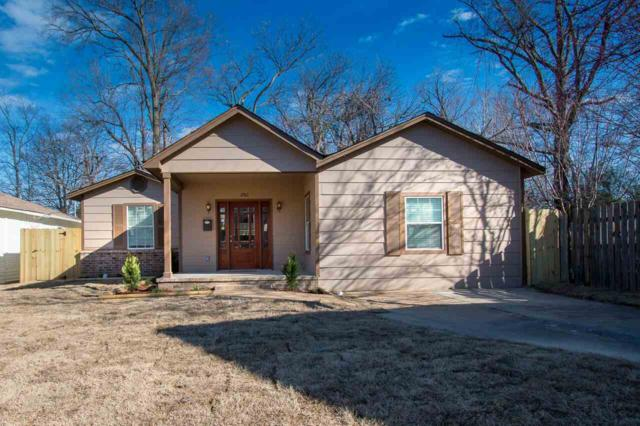1760 Crump Ave, Memphis, TN 38107 (#10021198) :: RE/MAX Real Estate Experts