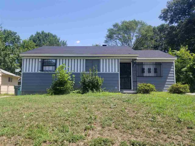 380 Elder Rd, Memphis, TN 38109 (#10021242) :: The Melissa Thompson Team