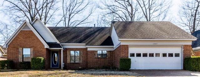 8067 Sara Jane Ln, Bartlett, TN 38133 (#10021270) :: The Wallace Team - RE/MAX On Point