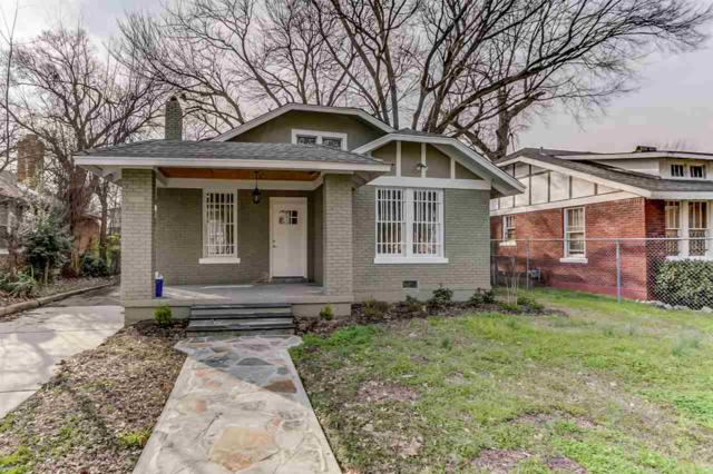 319 N Claybrook St, Memphis, TN 38104 (#10021391) :: The Wallace Team - RE/MAX On Point