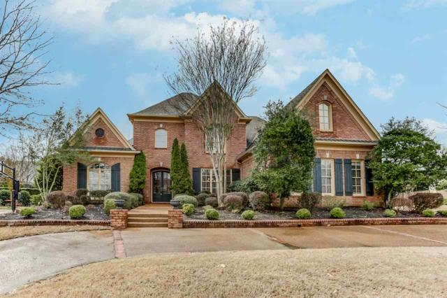 1715 Powell Run Cv, Collierville, TN 38017 (#10021487) :: The Wallace Team - RE/MAX On Point