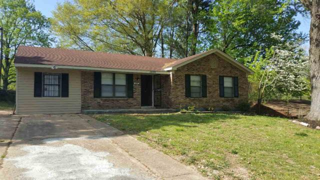 3696 Kipling Ave, Memphis, TN 38128 (#10021500) :: The Home Gurus, PLLC of Keller Williams Realty