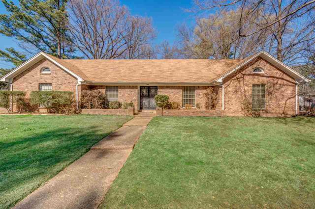 5494 Blackwell Rd, Bartlett, TN 38134 (#10021541) :: The Wallace Team - RE/MAX On Point