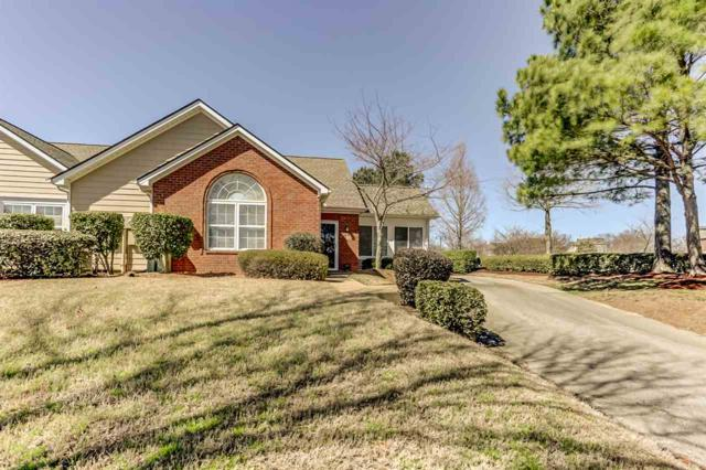 245 Oak Bluff Ln #4, Collierville, TN 38017 (#10021557) :: RE/MAX Real Estate Experts
