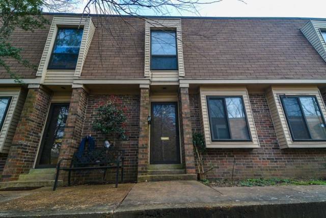 1898 E Poplar Woods Cir E #5, Germantown, TN 38138 (#10021706) :: RE/MAX Real Estate Experts