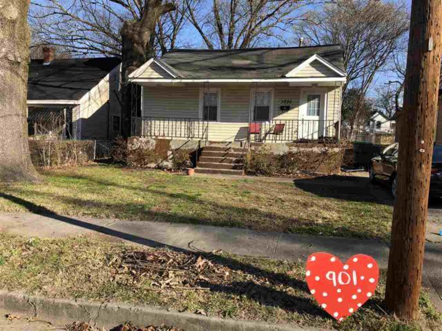 3230 Yale Ave, Memphis, TN 38112 (#10021866) :: The Wallace Team - RE/MAX On Point