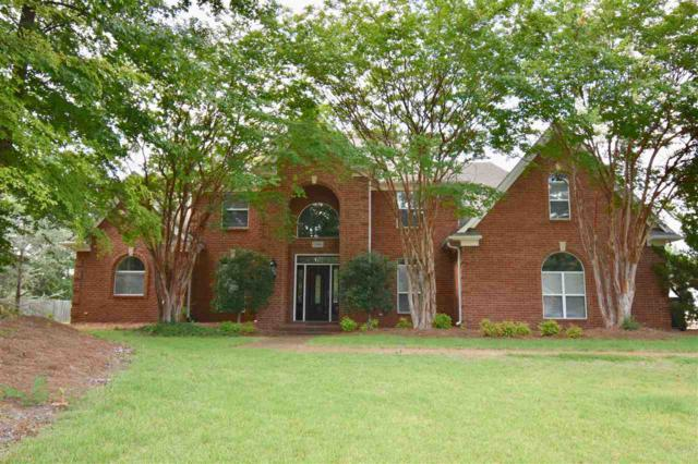 2290 Cumberland Dr, Southaven, MS 38672 (#10021996) :: The Melissa Thompson Team
