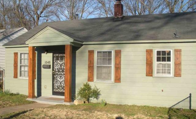 1048 E Rossiland Cir, Memphis, TN 38122 (#10021998) :: The Wallace Team - RE/MAX On Point