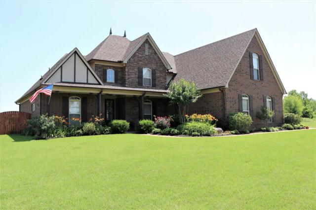 7176 Ryan Hill Dr, Millington, TN 38053 (#10022120) :: The Wallace Group - RE/MAX On Point