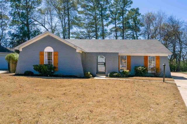 2967 Ruffle Dr, Bartlett, TN 38134 (#10022122) :: The Wallace Team - RE/MAX On Point