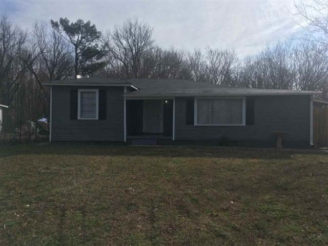 90 Bucksnort Rd, Unincorporated, TN 38019 (#10022230) :: The Wallace Team - RE/MAX On Point
