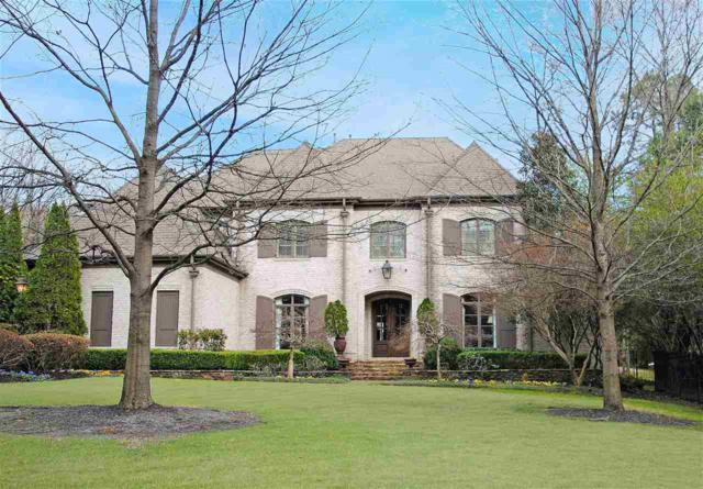 730 W Clover Dr, Memphis, TN 38120 (#10022238) :: The Wallace Team - RE/MAX On Point