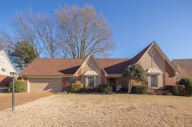 9566 Kingsridge Dr, Lakeland, TN 38002 (#10022275) :: ReMax On Point