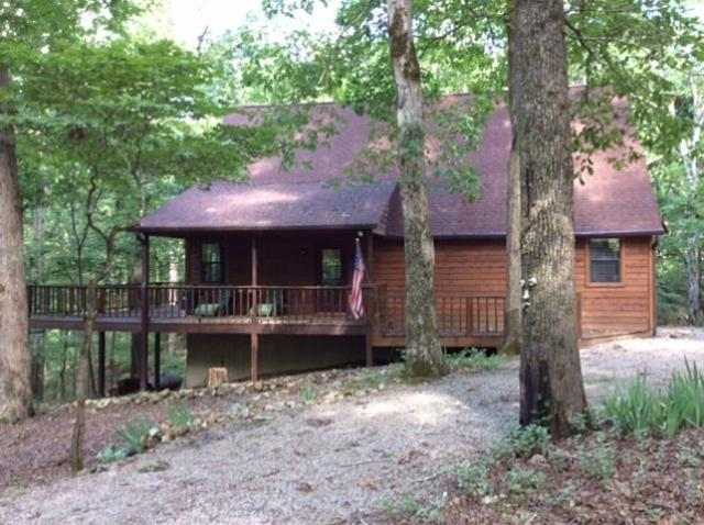191 Laurie Cv, Pickwick, TN 38365 (#10022522) :: The Melissa Thompson Team