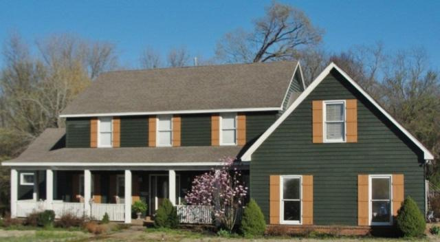 7450 Hwy 194 Hwy, Unincorporated, TN 38076 (#10022558) :: ReMax On Point