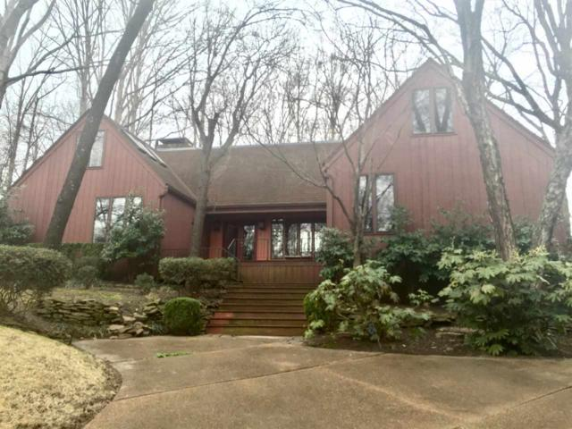 2095 Bensonwood Dr, Germantown, TN 38138 (#10022580) :: The Wallace Team - RE/MAX On Point
