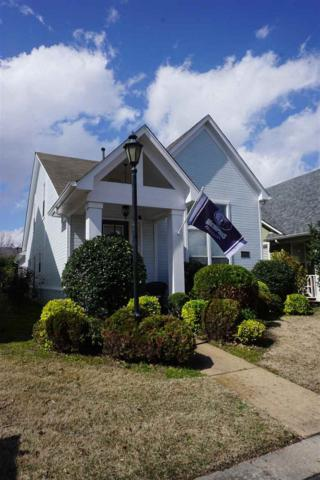 142 Harbor Creek Dr, Memphis, TN 38103 (#10022627) :: The Wallace Team - RE/MAX On Point