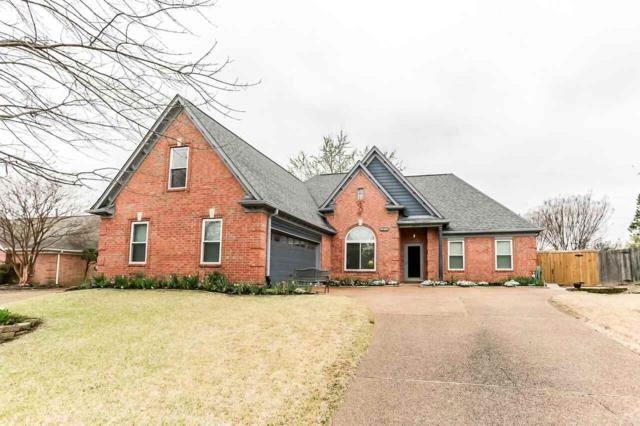 3073 Long Bridge Ln, Lakeland, TN 38002 (#10022802) :: The Wallace Team - RE/MAX On Point