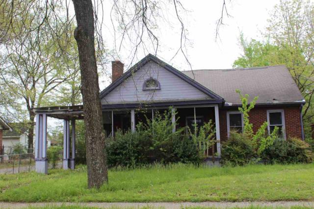 404 S Parkway St E, Memphis, TN 38106 (#10022873) :: The Melissa Thompson Team