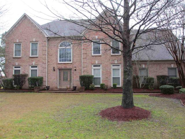 1950 Chelsea Park Dr, Germantown, TN 38139 (#10023055) :: The Wallace Team - RE/MAX On Point