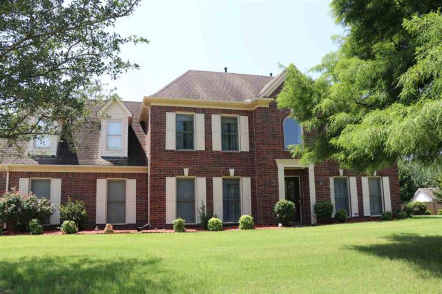 4261 Mary Lynn Dr, Millington, TN 38053 (#10023166) :: The Wallace Group - RE/MAX On Point