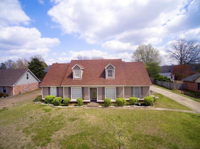 1124 Winrose Dr, Collierville, TN 38017 (#10023393) :: The Wallace Team - RE/MAX On Point