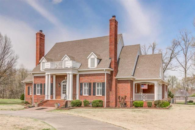 15 Willow Glyn Cv, Unincorporated, TN 38028 (#10023548) :: The Wallace Group - RE/MAX On Point