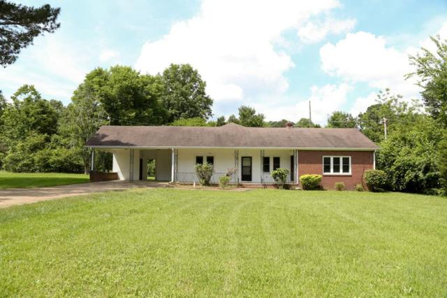 1510 E Quitman St, Iuka, MS 38852 (#10023558) :: The Melissa Thompson Team