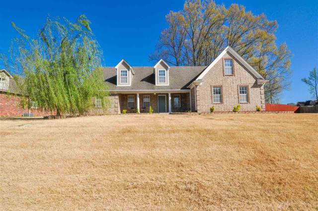 208 Stroud Cir, Atoka, TN 38004 (#10023668) :: The Wallace Team - RE/MAX On Point