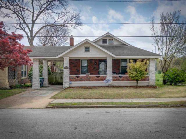 2371 Parkway Pl, Memphis, TN 38112 (#10023769) :: The Wallace Team - RE/MAX On Point