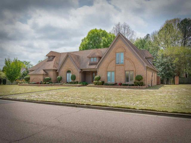 8715 Somerset Ln, Germantown, TN 38138 (#10023778) :: The Melissa Thompson Team