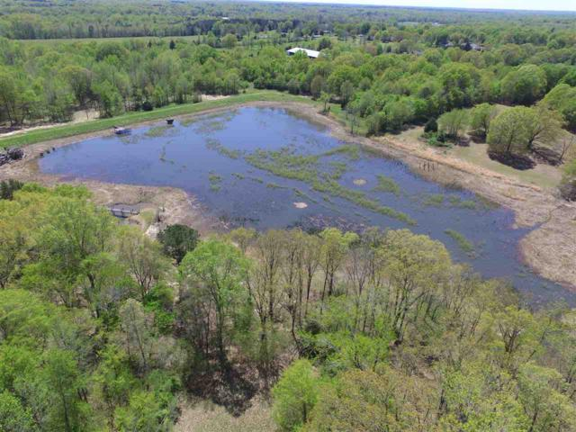 891 Billy Bryant Rd, Unincorporated, TN 38017 (#10023798) :: The Melissa Thompson Team