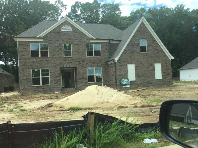 4851 Graysen Gorge Dr, Lakeland, TN 38002 (#10023800) :: RE/MAX Real Estate Experts