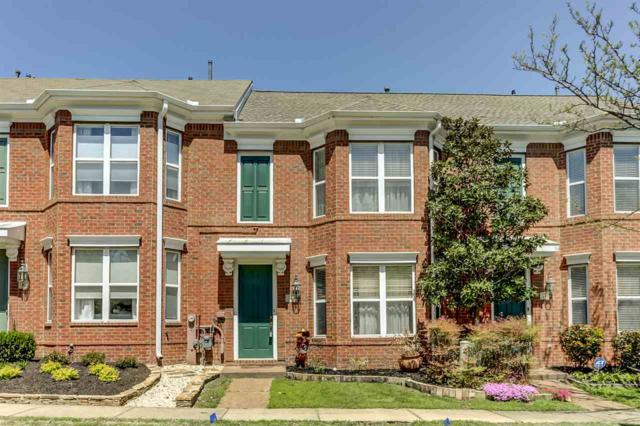 36 Nottoway Blvd, Memphis, TN 38103 (#10023825) :: The Wallace Team - RE/MAX On Point