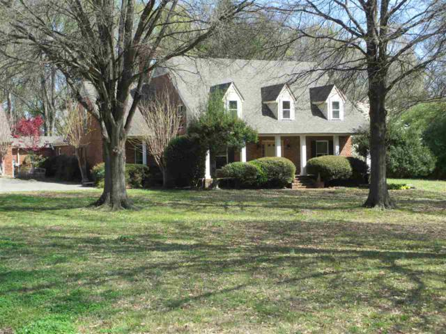 8450 Thor Rd, Memphis, TN 38018 (#10023905) :: The Wallace Team - RE/MAX On Point