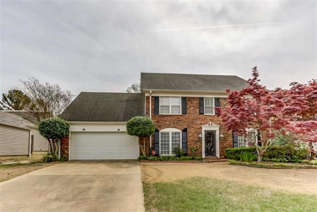 7011 Stillbrook Dr, Germantown, TN 38138 (#10024021) :: The Wallace Team - RE/MAX On Point