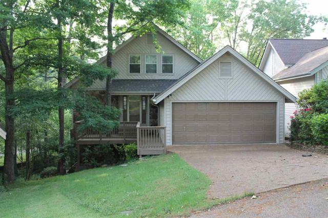 42 St Andrews Ct, Counce, TN 38326 (#10024333) :: ReMax Experts