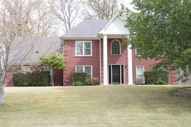 9540 Grove Rd, Memphis, TN 38016 (#10024547) :: The Wallace Team - RE/MAX On Point