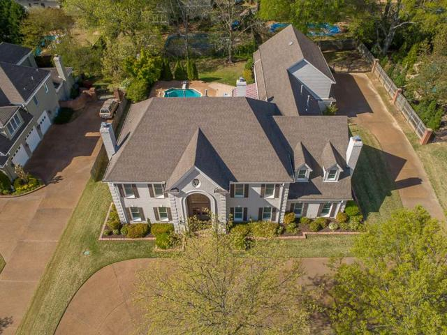 9334 Williams Glen Cv, Germantown, TN 38139 (#10024956) :: Berkshire Hathaway HomeServices Taliesyn Realty