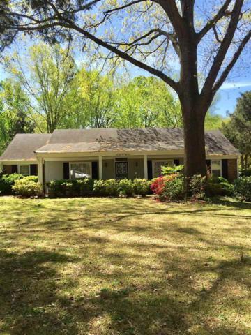 7255 Eastern Ave, Germantown, TN 38138 (#10024976) :: Berkshire Hathaway HomeServices Taliesyn Realty