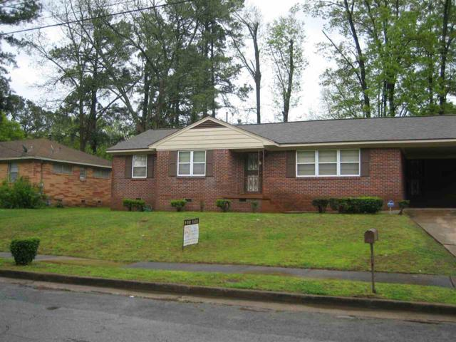 2233 Wellons St, Memphis, TN 38127 (#10025383) :: RE/MAX Real Estate Experts