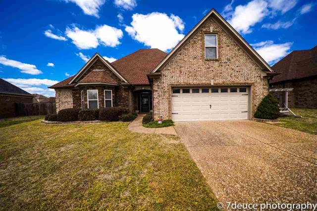 65 Meadow Trail Ln, Oakland, TN 38060 (#10025400) :: The Wallace Team - RE/MAX On Point